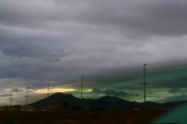 Sunrise by fantasy1girl