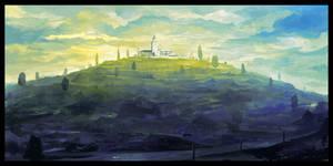 Monastero by gizmodus