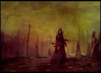 Siege by gizmodus