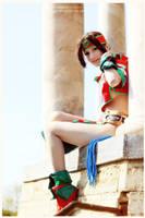 Seung Mina by Narga-Lifestream