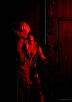 Devil May Cry - Forbidden desire by Narga-Lifestream