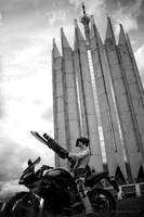 DMC 3: The Devil's Tower by Narga-Lifestream
