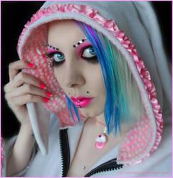 . cupcake . by Countess-Grotesque