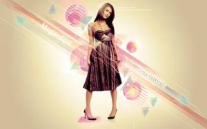 MeganFOX by seventline