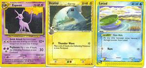 My Pokemon Cards 2 by Naruto-girl1