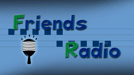 Friends Radio -Half Done- by lombnfts
