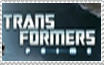 Transformers prime stamp by MetalGriffen69