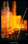 Lava Fountains by gshegosh