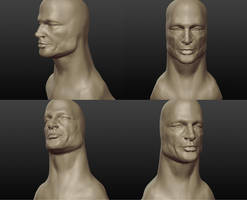 play on sculptris by motoichi69