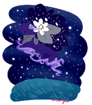 Astral Ascension by PudgieHedgie