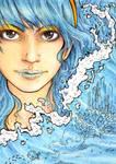 ACEO Nyarai by Aiko282