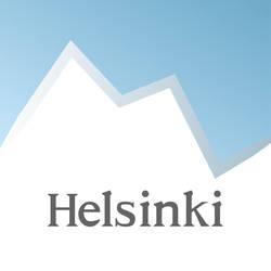 Helsinki by desouza-ramiro