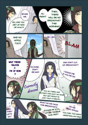 Gondolin's Untold 1 [P.3] by Windrelyn