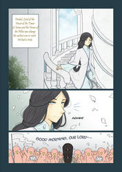 Gondolin's Untold 1 [P.5] by Windrelyn