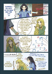 Gondolin's Untold 1 [P.7] by Windrelyn