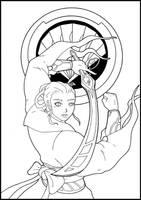 Sword of Mela by Koshindou