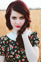 Alyssa by mrxthanh