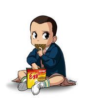Eleven by shukei20