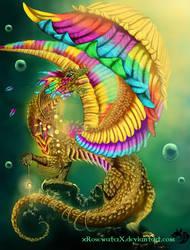 Colour My World by Khaoseden