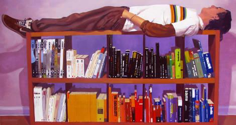 Retrato objetos 2 by FranciscaValdivieso