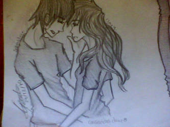 Sebastian Clary by angelsaga