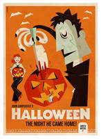 Halloween by Poletas