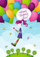 happy birthday, raxi by raxi