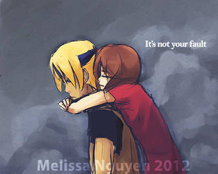 Not Yours by Meliah