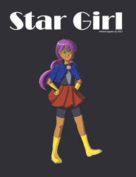 Star Girl - Promo by Meliah