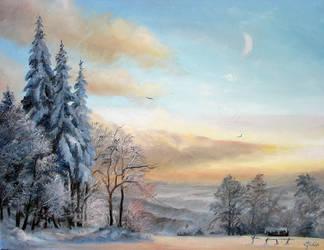 Pastel by sorinapostolescu