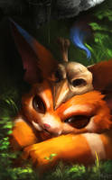 Gnar by KORHIPER