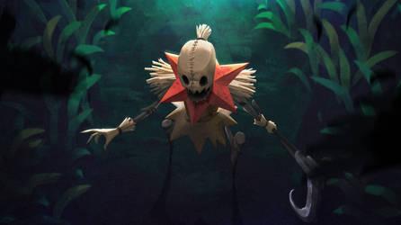 fiddlesticks by KORHIPER
