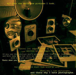 photographs by poeticaesthetic