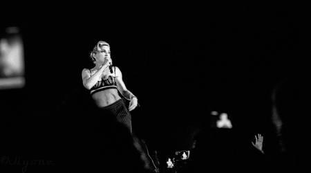 Madonna MDNA Tour 2 by Jiyone