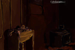 Film Light Studies - Candyman by IanCookeTapia