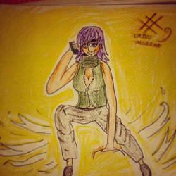 ninth by GeckoCraft
