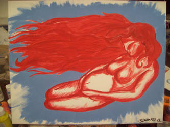 a mother's fire by daniel13starkey