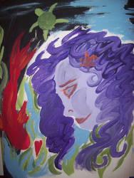 a mermaid's dream by daniel13starkey