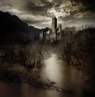 CastleOfTheBaronVonLandshort by Keid-89
