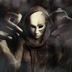 masquerade infinite 3 by Keid-89