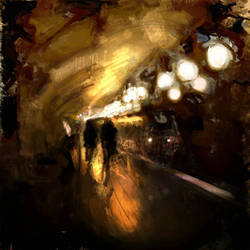 Station of Light by TavenerScholar
