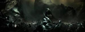 A Sizable Skirmish by TavenerScholar