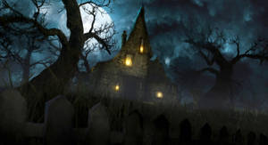 Witch's Cottage by TavenerScholar