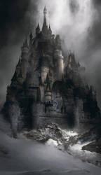 Hightower Keep by TavenerScholar