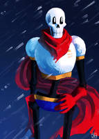 The Great Papyrus by JackieHinny