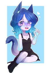 Art Trade by Emily-826