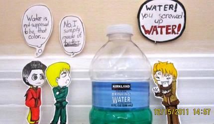 Kirkland Water by RevolutionVLN