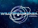 Official Wild Space Saga logo - refurbished by WildSpaceSaga