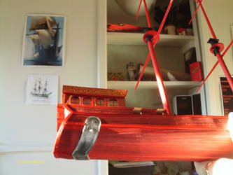 stern detail with rear leveler bracket by The-Arcadia-Relm