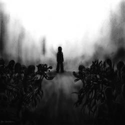 Memories (1st version) by Akira-keineHoffnung